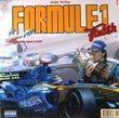 Formule 1 Finish