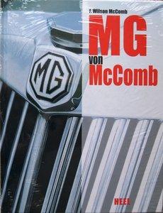 MG von McComb / AANBIEDING !!