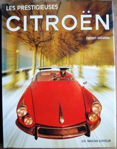 Citroën, Les prestigieuses