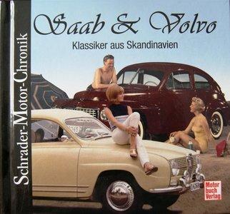 Saab & Volvo - Klassiker aus Skandinavien