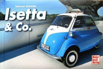 BMW Isetta & Co