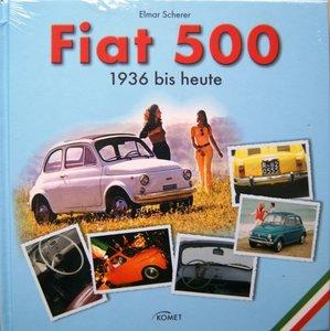 Fiat 500 (1936 bis heute)
