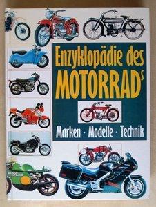 Enzyklopädie des Motorrads