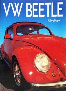 VW Beetle / Kever