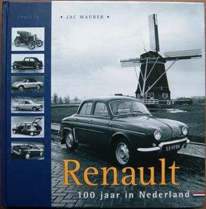 Renault, 100 jaar in Nederland