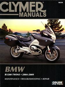 BMW R1200 Twins 2004-2009 M510
