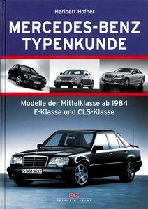 Mercedes-Benz Typenkunde