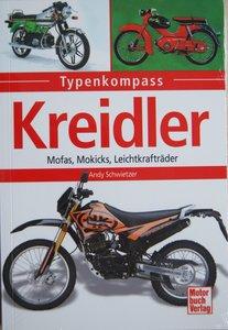 Kreidler - Mofas, Mokicks, Leichtkrafträder