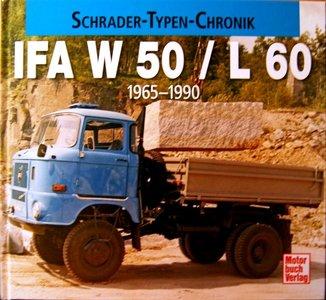 IFA W 50 / L 60 - 1965-1990